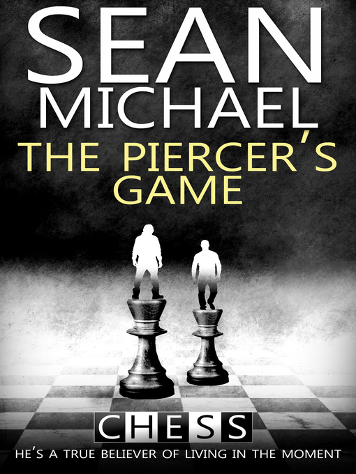 Cover of The Piercer's Game