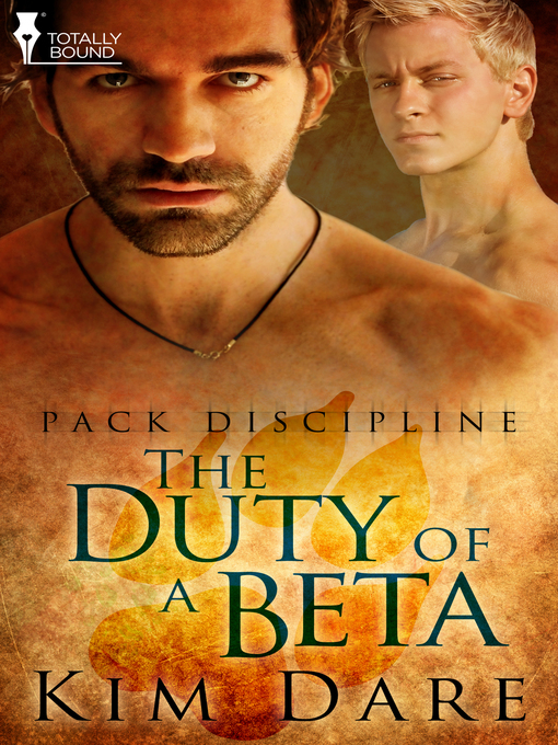 Cover of The Duty of a Beta