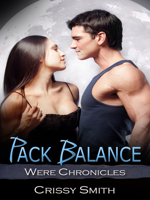 Title details for Pack Balance by Crissy Smith - Available