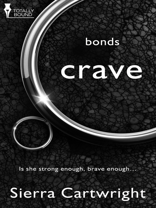 Title details for Crave by Sierra  Cartwright - Wait list