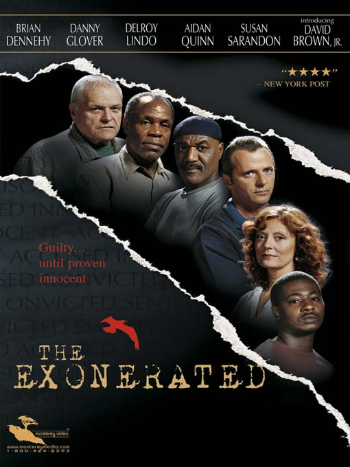 Title details for The Exonerated by Bob Balaban - Available