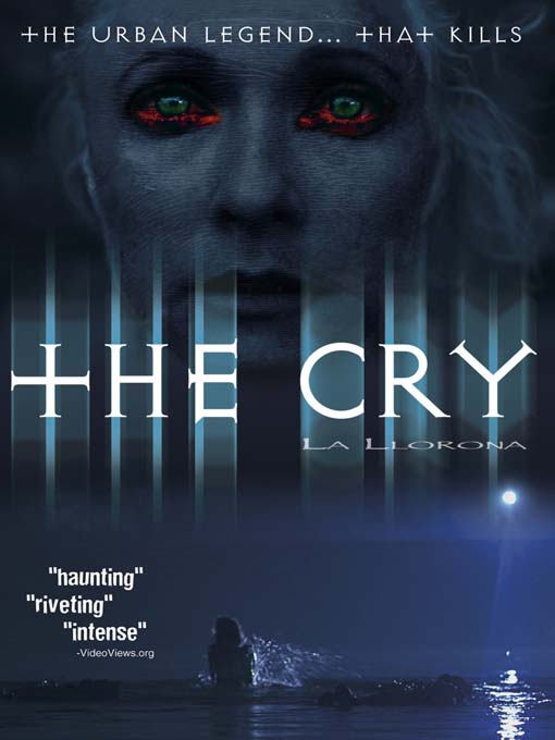 Title details for The Cry by Bernadine Santistevan - Available