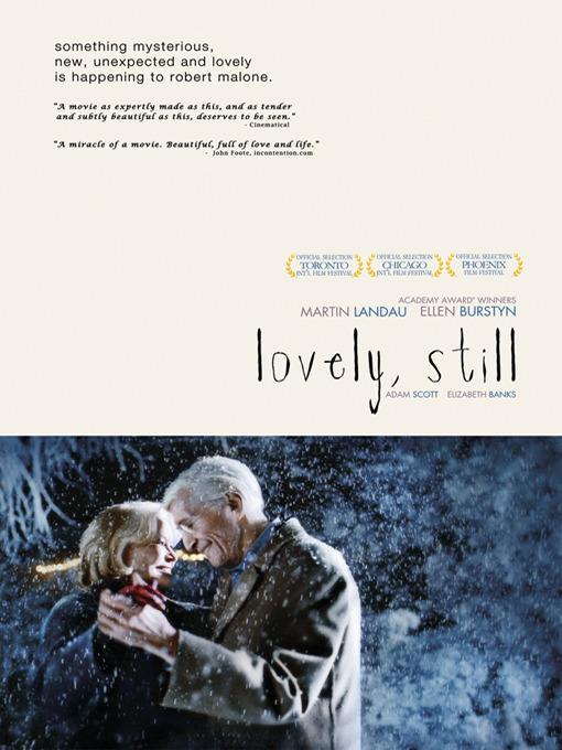 Title details for Lovely, Still by Nik Fackler - Available