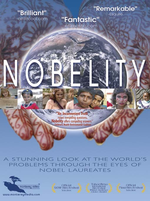 Cover of Nobelity