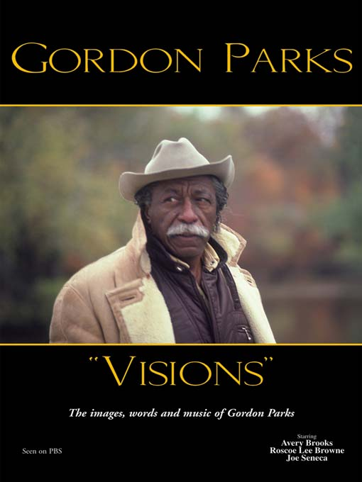 Title details for Gordon Parks by Gordon Parks - Available