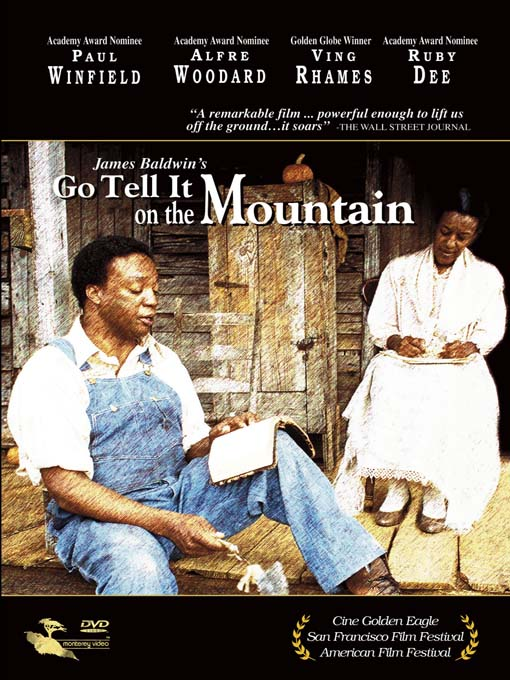 Title details for Go Tell it On the Mountain by Stan Lathan - Wait list