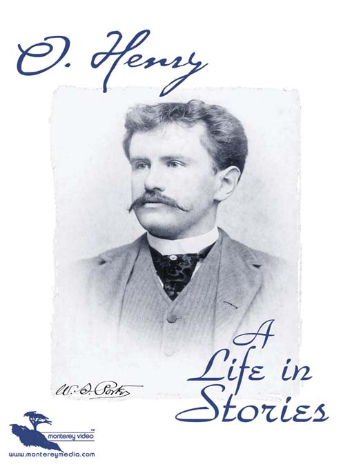 Title details for O. Henry by Scott Mansfield - Available