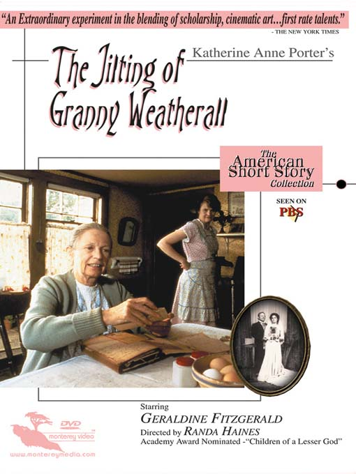 the memories of granny weatherall