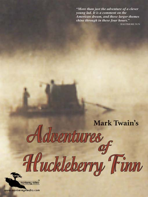 Title details for Adventures of Huckleberry Finn by Peter H. Hunt - Available