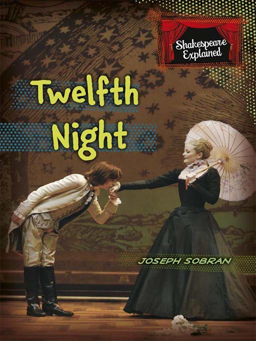 essays on shakespeares twelfth night