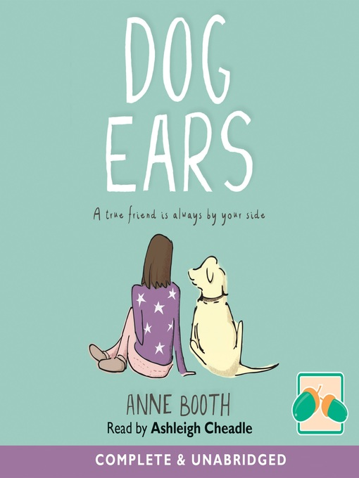Title details for Dog Ears by Anne Booth - Available