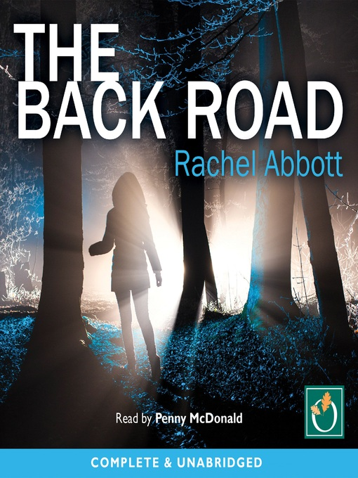 Title details for The Back Road by Rachel Abbott - Available