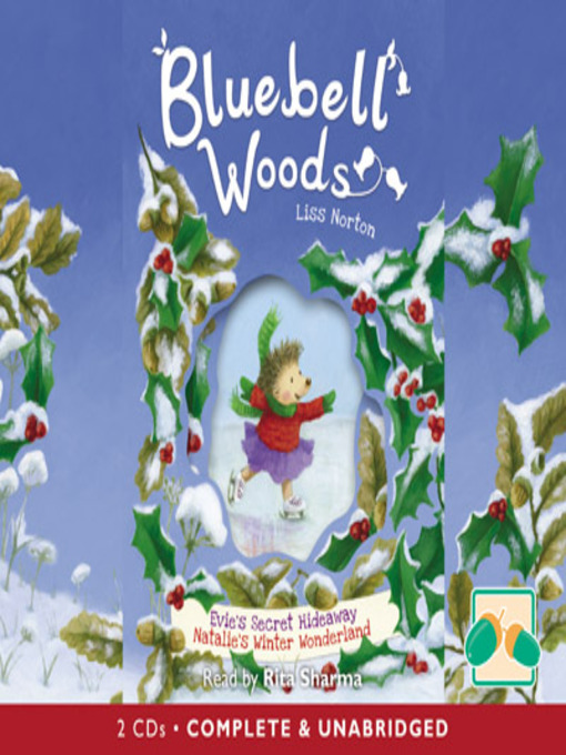Title details for Bluebell Woods by Liss Norton - Available