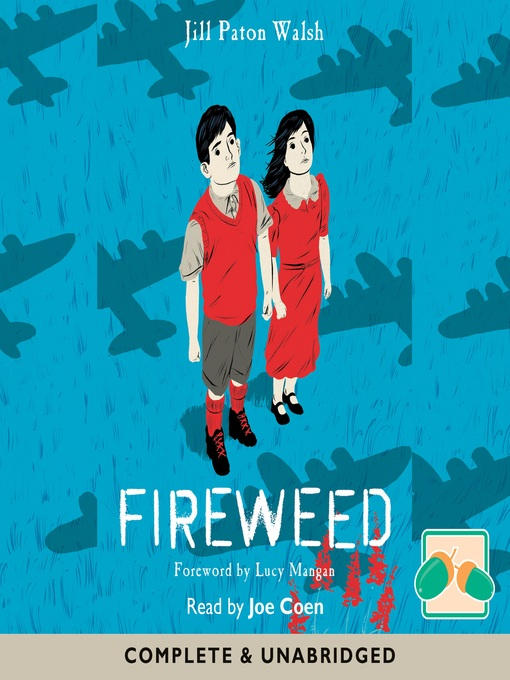 a book report on fireweed by jill paton walsh