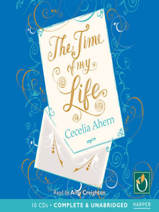 Title details for The Time Of My Life by Cecelia Ahern - Available