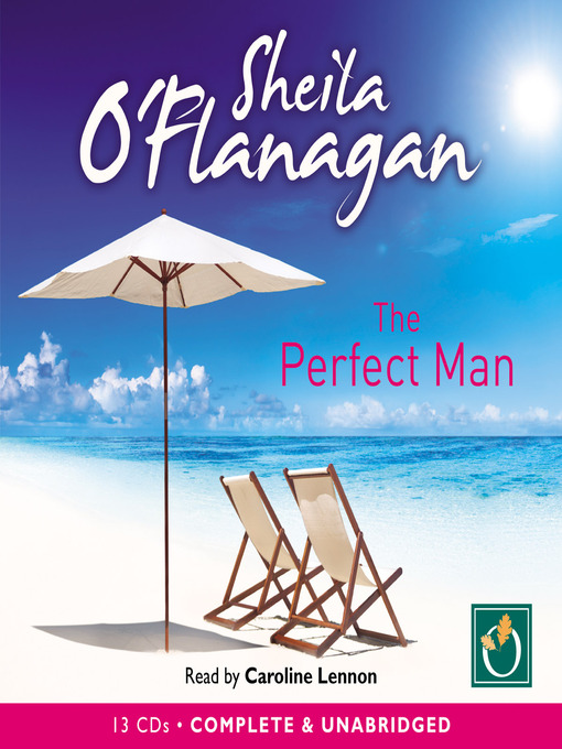 Title details for The Perfect Man by Sheila O'Flanagan - Available