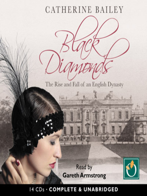 Title details for Black Diamond by Catherine Bailey - Available