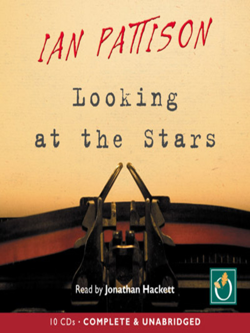 Title details for Looking at the Stars by Ian Pattison - Available