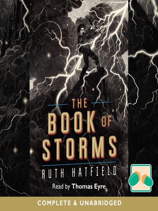 Title details for The Book of Storms by Ruth Hatfield - Available