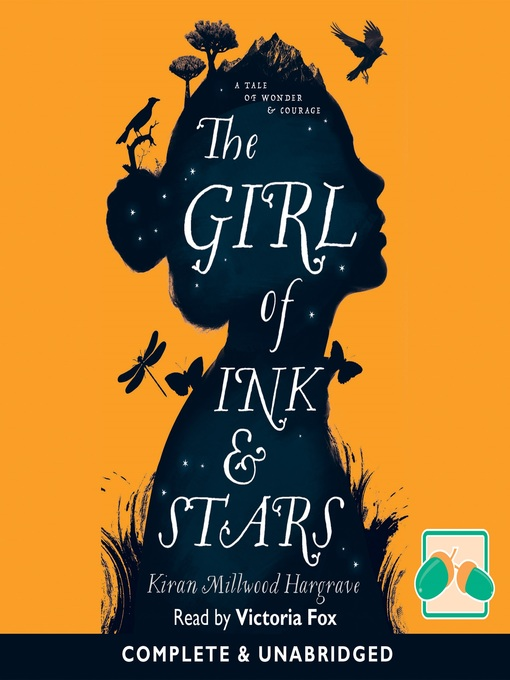 Title details for The Girl of Ink & Stars by Kiran Millwood Hargrave - Available