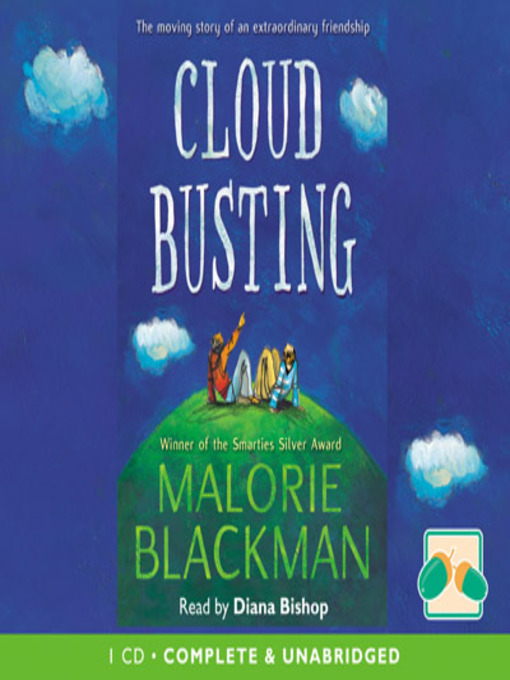Title details for Cloud Busting by Malorie Blackman - Available