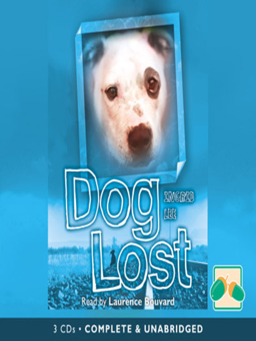 Title details for Dog Lost by Ingrid Lee - Available