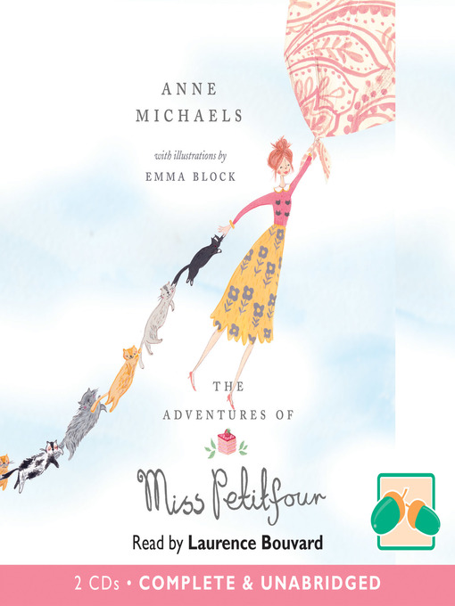 Title details for The Adventures of Miss Petitfour by Johnny Smith - Available