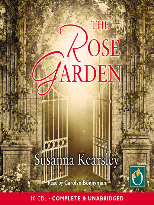 Title details for The Rose Garden by Susanna Kearsley - Available