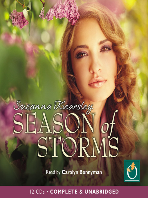 Title details for Season of Storms by Susanna Kearsley - Available