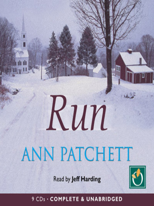 Title details for Run by Ann Patchett - Available