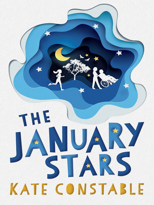 Title details for The January Stars by Kate Constable - Available