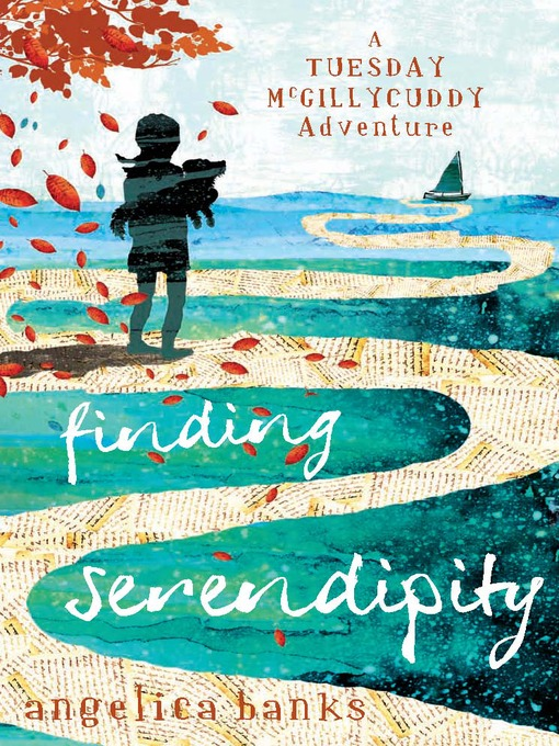 Title details for Finding Serendipity by Angelica Banks - Available