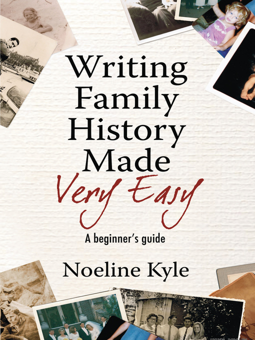 write family history essay You need to think for yourself and come up with a 'bright idea' to write a good history essay.