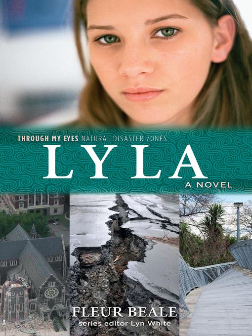Title details for Lyla: Through My Eyes by Fleur Beale - Wait list