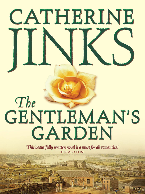 Title details for The Gentleman's Garden by Catherine Jinks - Wait list