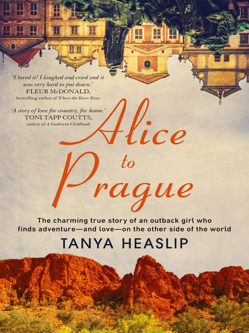 Title details for Alice to Prague by Tanya Heaslip - Available