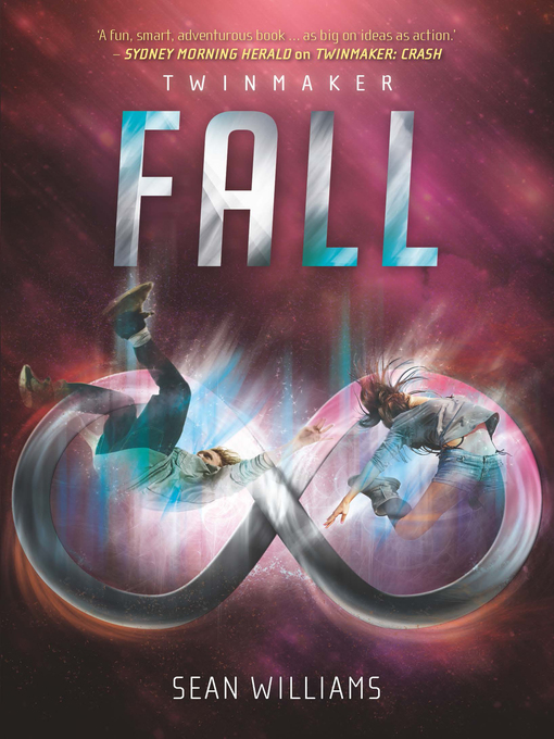 Title details for Fall by Sean Williams - Available