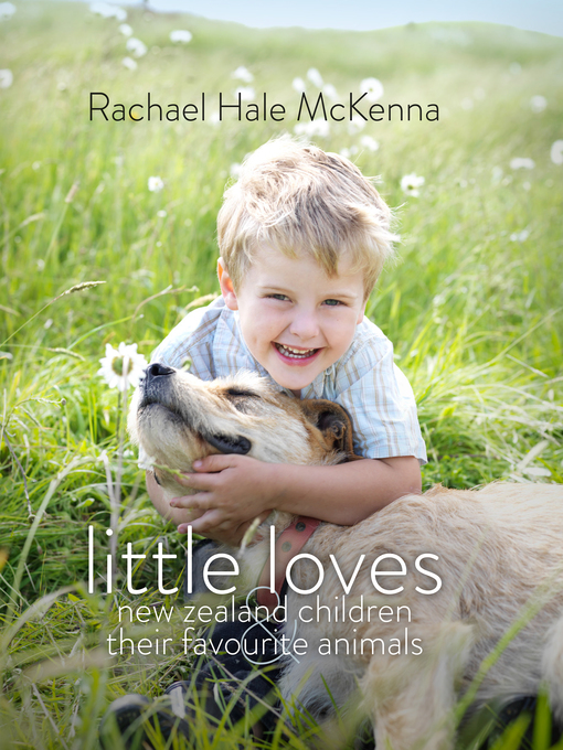 Title details for Little Loves by Rachael Hale McKenna - Wait list