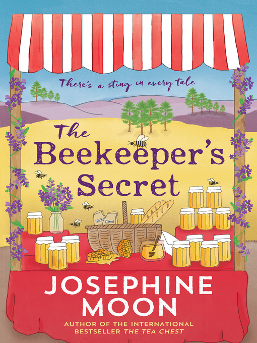 Title details for The Beekeeper's Secret by Josephine Moon - Available