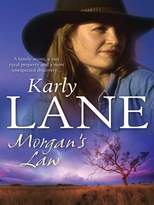 Title details for Morgan's Law by Karly Lane - Available
