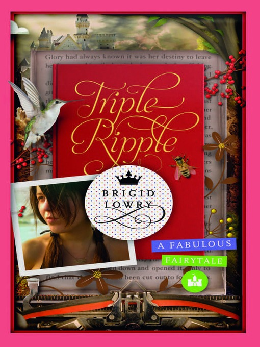 Title details for Triple Ripple by Brigid Lowry - Available