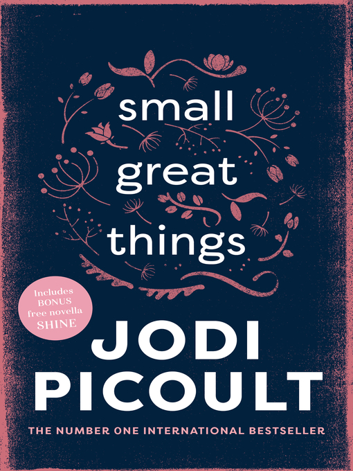 Title details for Small Great Things by Jodi Picoult - Wait list