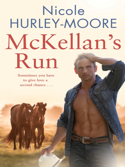 Title details for McKellan's Run by Nicole Hurley-Moore - Available