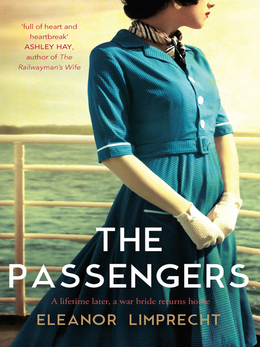 Title details for The Passengers by Eleanor Limprecht - Available