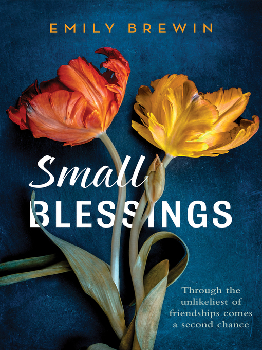Title details for Small Blessings by Emily Brewin - Available