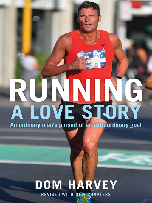 Cover of Running: A Love Story