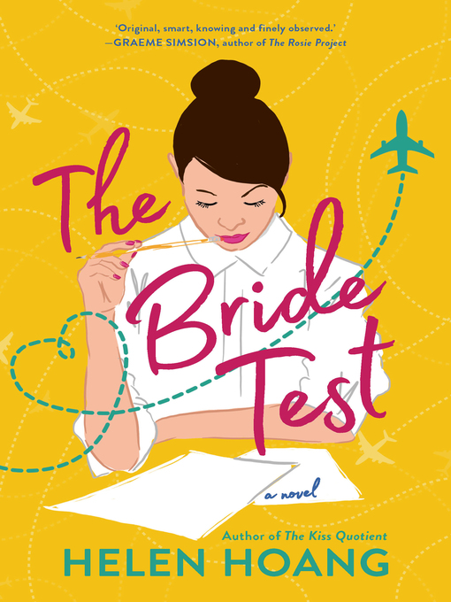 Title details for The Bride Test by Helen Hoang - Available