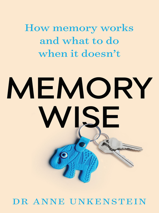 Title details for Memory-wise by Anne Unkenstein - Available