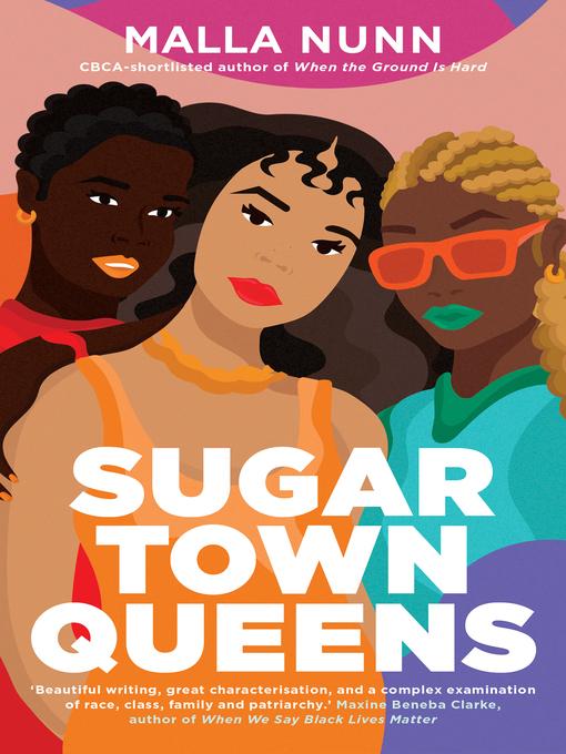 Title details for Sugar Town Queens by Malla Nunn - Wait list