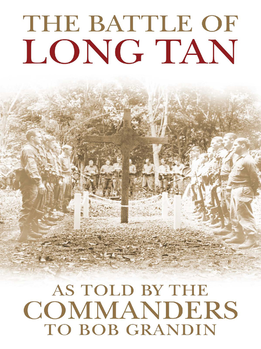 "the battle of long tan Nb i've created a new battle of long tan website with a lot more information and resources, please check it out as part of the work behind this project, i undertook more than 2 years of extensive research in order to ensure accuracy of our ""the battle of long tan"" documentary and the upcoming ""long tan"" feature film."